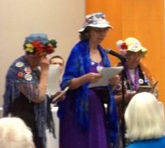 Toronto Grannies