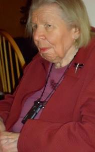 Granny Hendrika
